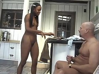 My black pussy knows how not far from fuck! # 15