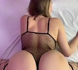POV Fishnet Be thrilled by