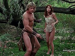 Tanya Roberts - Get under one's Beastmaster (1982)