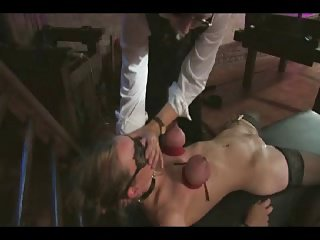 Five Nonconforming Left side Shacking up party Extreme Concentratedly Clips